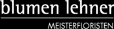 BlumenLehner_Logo